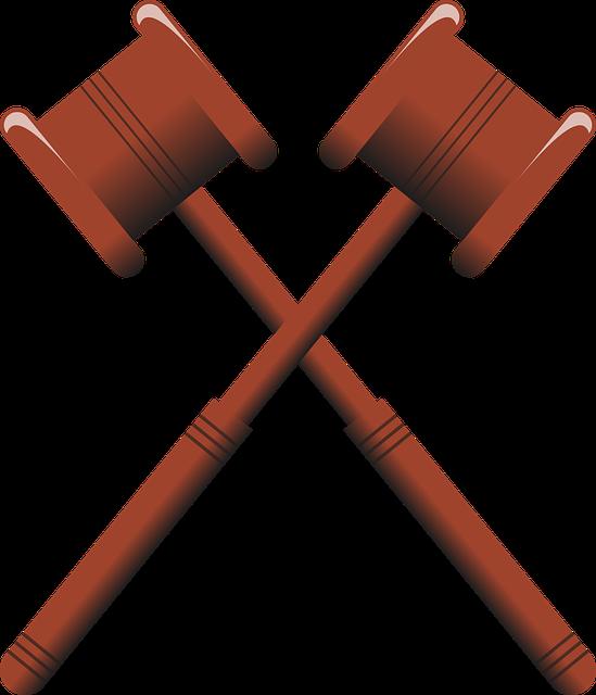בוררות משפטית
