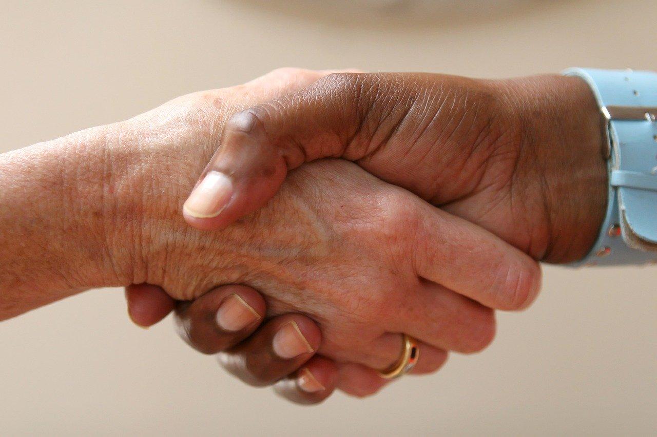 הסכם ממון בין בני זוג