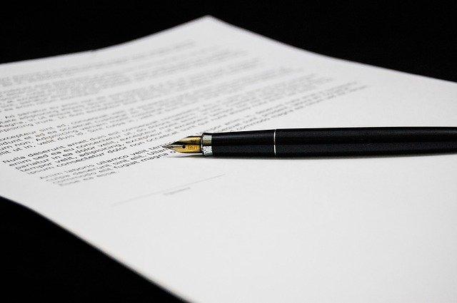 מסירת מסמכים משפטיים