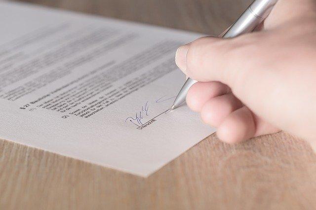 הסכם גירושין – מה זה ולמה הוא חשוב